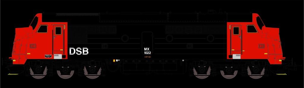 2807 MX 1022 s